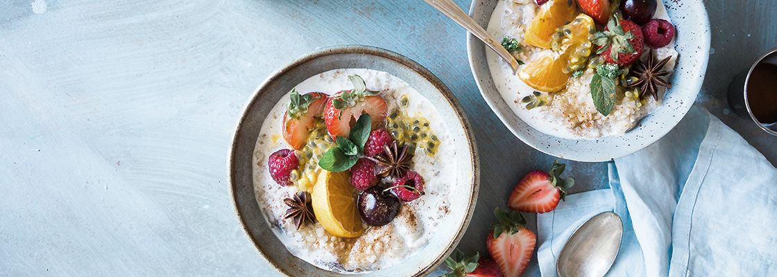 New Nordic Diet